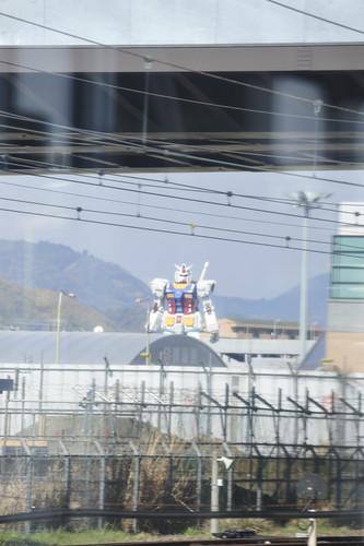 東海道本線より