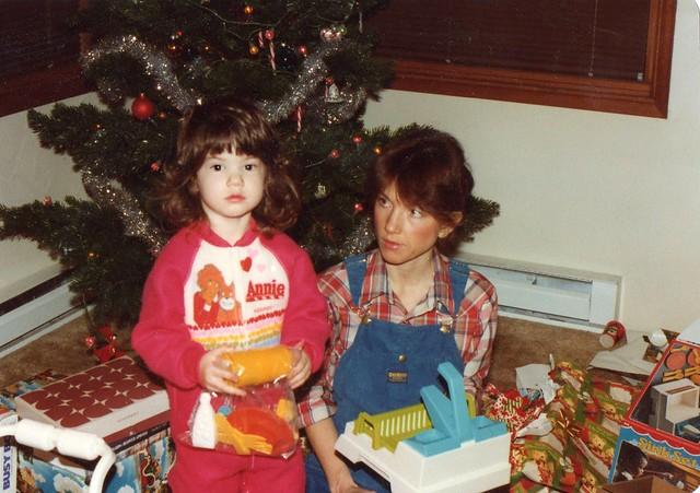 Christmas at Age 3