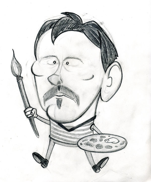 Caricature_ThomasDoran_04