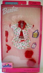 Sweet  Cherry (napudollworld) Tags: fashion ebay sale barbie lingerie avenue mattel pajama