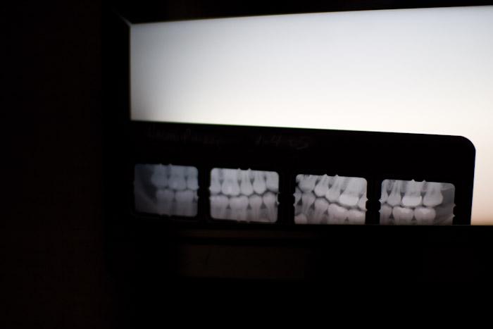 Dentist Office.
