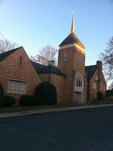 Project 365 - Neighborhood Church by michaelbaumann