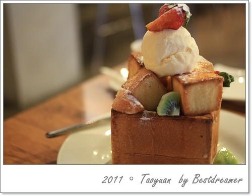 光圈Cafe9