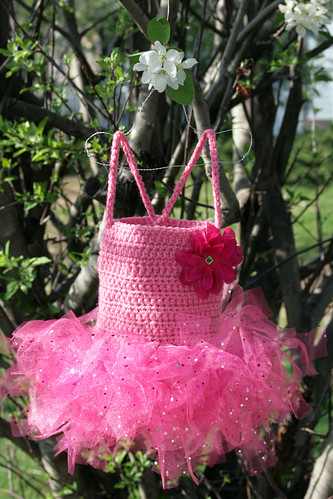 Tutu Dress by Ladybugs & Bullfrogs