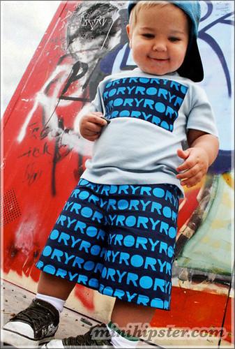 Rory... MiniHipster.com: kids street fashion (mini hipster .com)