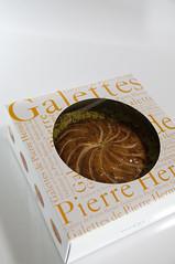 Galette Montebello, Pierre Hermé Paris, Aoyama