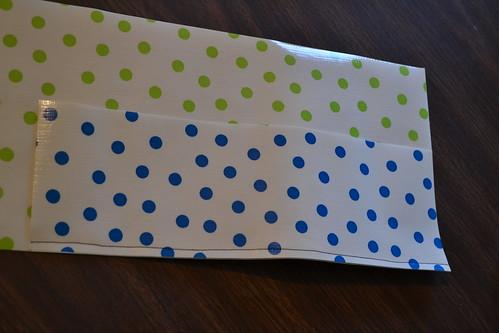 Lunchbag Step 8