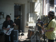 Disco Doom SXSW 2011 058