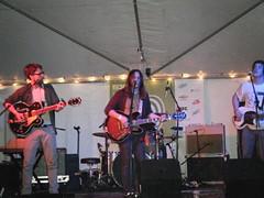 The Fling SXSW 2011 133