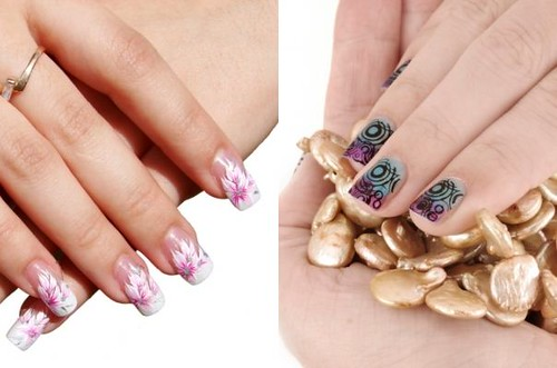 ideas for nail art designs. creative-nail-designs-ideas