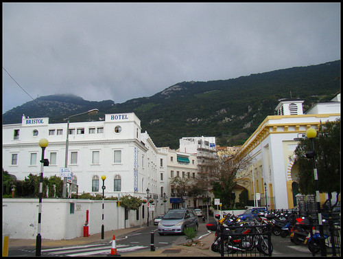 Catedral Holy Trinity, Gibraltar
