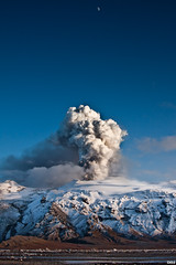 Eins árs afmæli (Guðjón Ottó) Tags: trip snow ice volcano lava iceland glacier gos ísland aska hraun snjór jökull eyjafjallajökull ottó eyjafjallajokull klaki eldgos jarðhiti kattarhryggir eldstöð