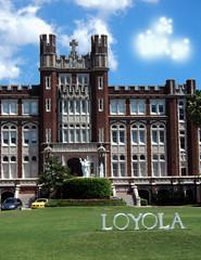 Loyola University, New Orleans 02