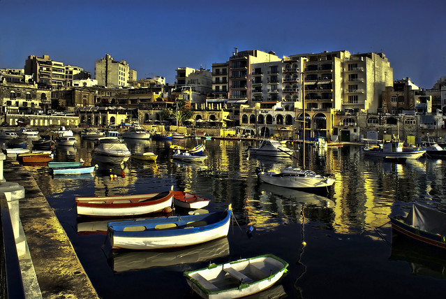 Spinola Bay 1