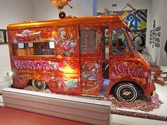 MOCA  Art In The Streets (KID DEUCE) Tags: graffiti mr cartoon moca artinthestreets museumofcontempoaryart