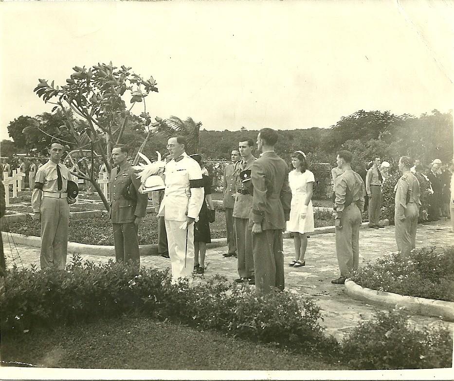 Bahamas Memorial