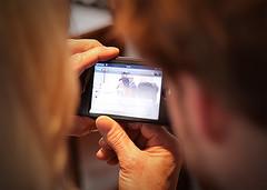 re:campaign: Smartphonefotografie