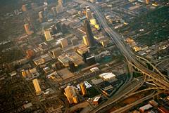 Galleria Houston (mharbour11) Tags: above city highway houston galleria swa