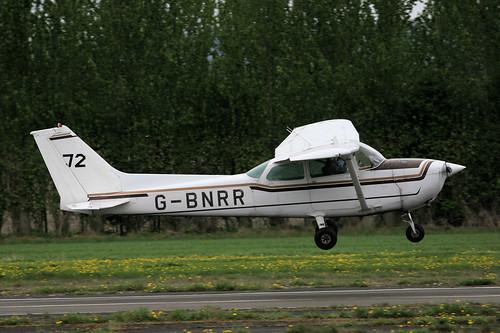 G-BNRR