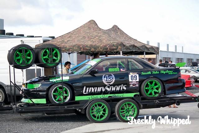 Niko's S13