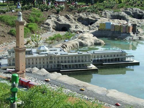 genova e stazione marittima