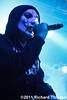 Hollywood Undead @ The Fillmore Charlotte, Charlotte, NC - 04-15-11