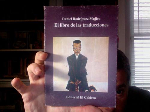 El libro de las traducciones by Michael_Kelleher