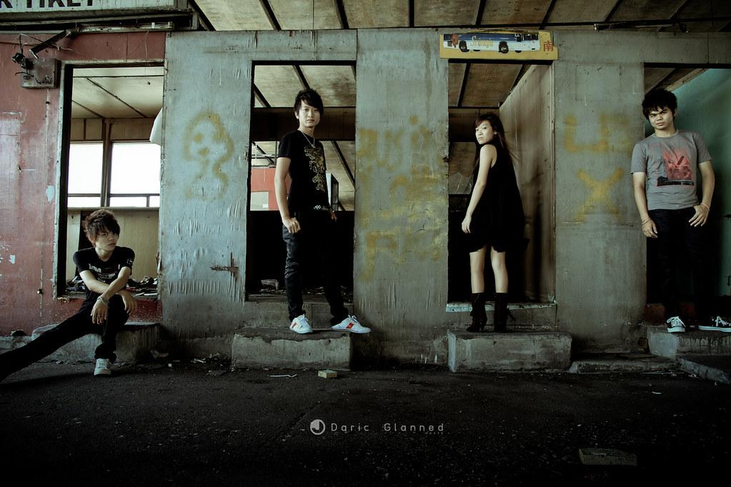 冷乐团 | 2011-35