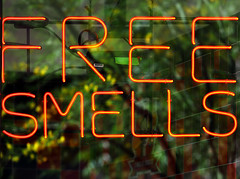 Free Smells - by cobalt123