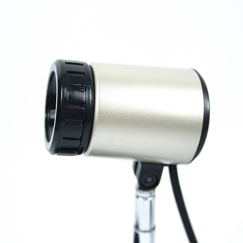Retractable 5.0 MP USB Webcam Web Camera for PC Silver