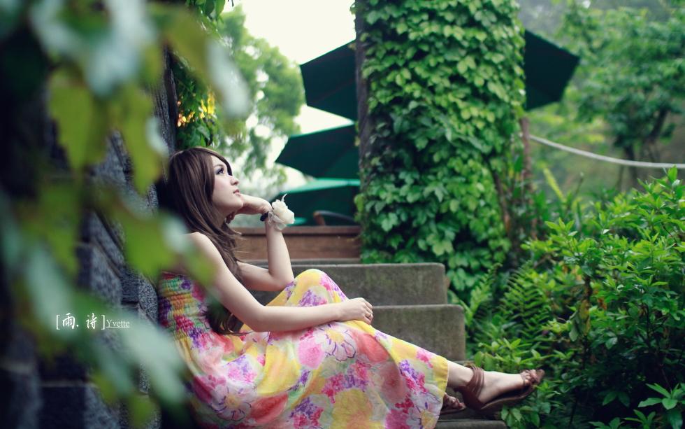 [雨.詩]Yvette
