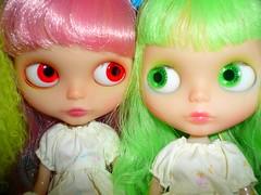 Mo'Betta Custom Candy Twins