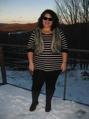 Catskills Chic (bloomie) Tags: blog fat fatshion