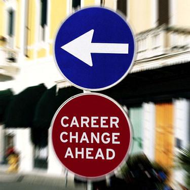making a career change