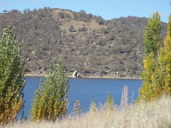 Lake Jindabyne (ally portugal) Tags: snowymountains southnsw heidisteahouse lakejidabyne