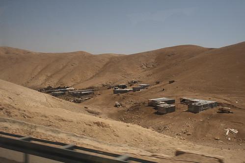 Accampamenti Beduini