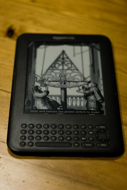 220411_ my Kindle