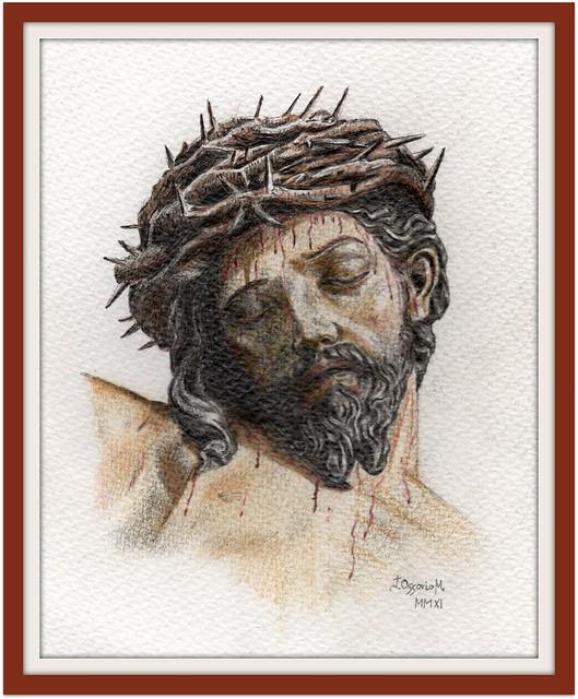 Santisimo Cristo de la Salud 2011