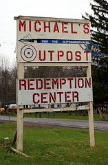 Michael's Outpost