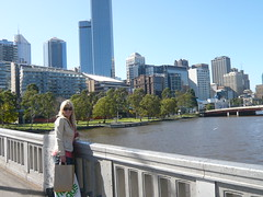 Melbourne Shopping