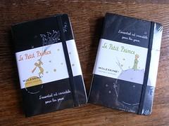 MOLESKIN Le Petit Prince