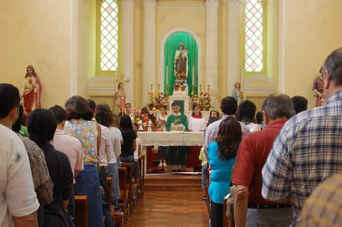 Misa portuguesa