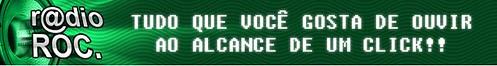 R@DIO ROC - Banner de divulgação (home)