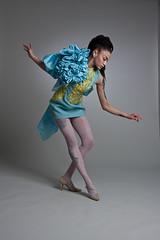 Crystal Jones Thesis Collection (psychosurplus) Tags: chicago model modeling erin rembert erinrembert