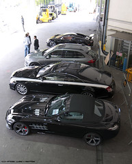 Pick Your Car (Chris Wevers) Tags: slr by monaco bugatti coup vantage veyron maybach gemballa mclarenmercedes 57s topmarques topcar sangnoir chriswevers xenatec