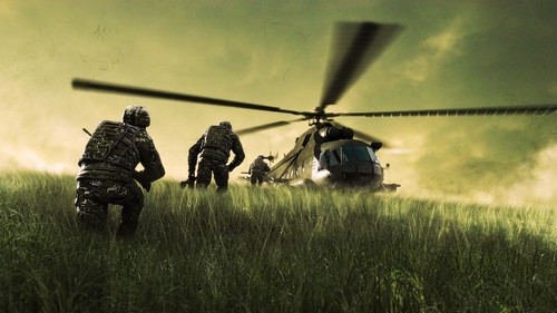 Operation Flashpoint Red River Basics Guide