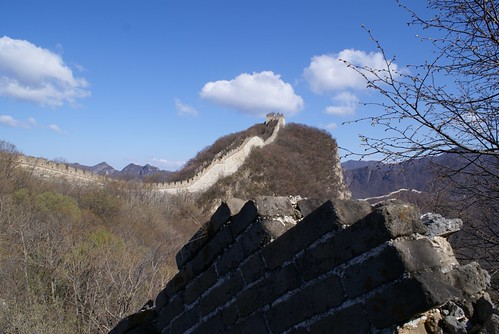 Jiankou Great Wall 4