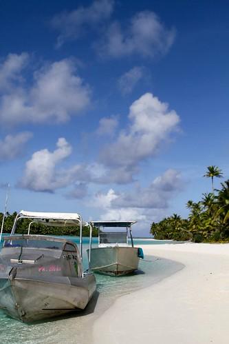 Te King Tours Aitutaki