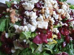 Continental salad
