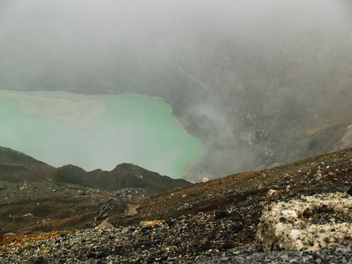 Mount Aso 阿蘇山 - Nakadake Crater 中岳火口